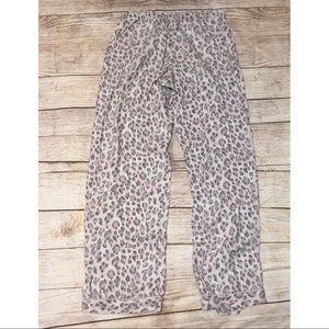 Victoria's Secret Long Pajama Pants